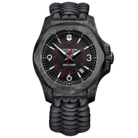 Victorinox I.N.O.X. Paracord Box Set Horloge 43mm