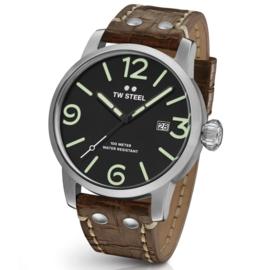 TW Steel MS11 Maverick Horloge 45mm