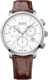 Hugo Boss Classic Chrono Swiss Made Chronograph 44 mm