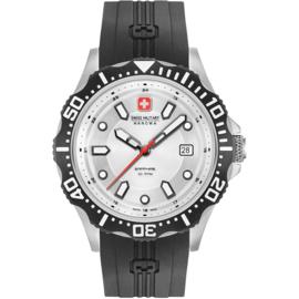 Swiss Military Hanowa Patrol Chrono Herrenuhr 44 mm