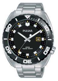 PULSAR PG8283X1  Herenhorloge 44mm