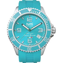 Tutti Milano Oceano Grande Uhr XL 48mm