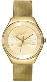 Lacoste Dames Horloge Valencia 38 mm