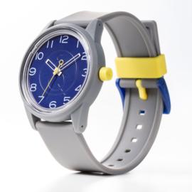 Q&Q Smile Solar Series 002 Duurzaam Horloge 40mm