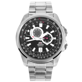 Orient Sports Herenhorloge Dag Datum 45 mm