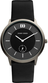 Danish Design Herenhorloge Titanium 40mm IQ12Q958