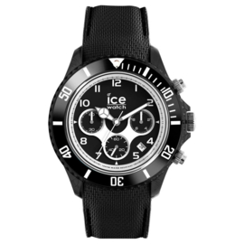 Ice Watch Dune Black Extra Large 48 mm
