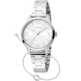 Esprit Love Silver Set horloge 32 mm