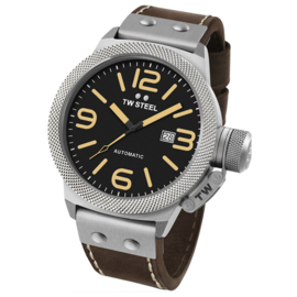 TW Steel CS35 Canteen Automatic Uhr 45mm