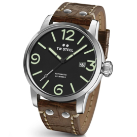TW Steel MS15 Maverick Automatic Uhr 45mm