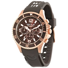Sector 230 Multi Function Horloge 43 mm