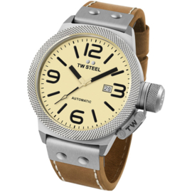 TW Steel CS16 Canteen XL Automatic Uhr 50mm