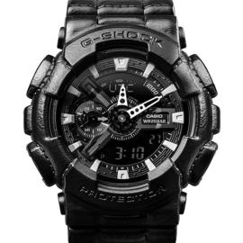 Casio G-Shock Leather Jacket Limited Edition GA-110BT-1AER 51mm