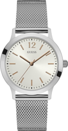 Guess Dress Herrenuhr 39 mm