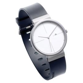 Jacob Jensen Titanium 662 Horloge 36 mm