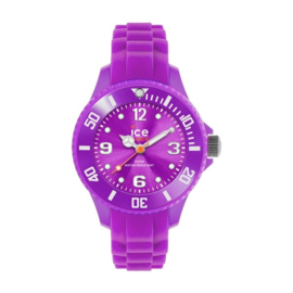 Ice Watch Forever Purple Horloge Mini 30mm