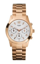 Guess Spectrum Dameshorloge 38 mm