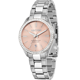 Sector 120 Dames Horloge 34 mm