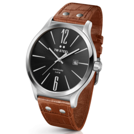 TW Steel TW1317 Slim Line Horloge 45mm