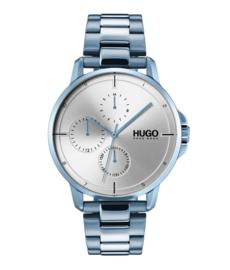 Hugo Boss Focus Herenhorloge 42 mm