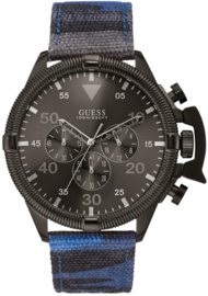 Guess Chrono Sport Herenhorloge 49mm