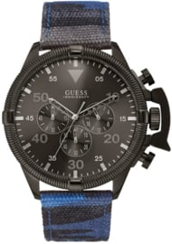 Guess Chrono Sport Herrenuhr 49mm