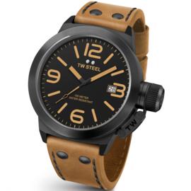 TW Steel CS42 Canteen XL Horloge 50mm