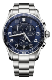 Victorinox Chrono Classic XLS horloge 45 mm