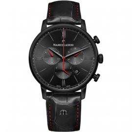Maurice Lacroix Eliros Chronograaf Horloge 40mm