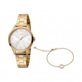 Esprit Nava Set horloge 34 mm