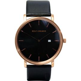 Rolf Cremer FLAT 42 Design horloge 42 mm