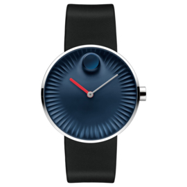 Movado Edge Blue Herenhorloge 40mm