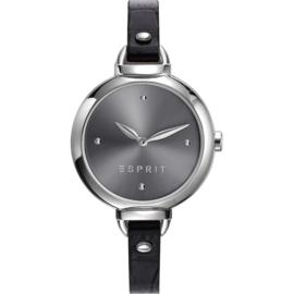 Esprit Clara Black Street horloge 32 mm