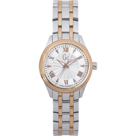 Gc: Guess Collection Smart Class Damenuhr 32mm