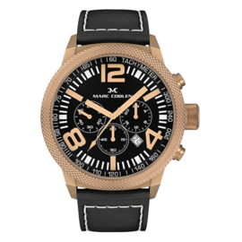 Marc Coblen MC45RHC Horloge Chronograaf 45mm