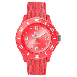 Ice Watch Sixty-Nine Horloge Small 35 mm Red