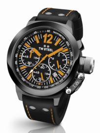TW Steel CE1029 CEO Chrono horloge 45mm ( DEMO)