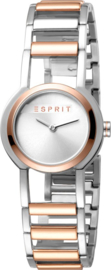 Esprit Charm Gold/Silver Dameshorloge 26mm