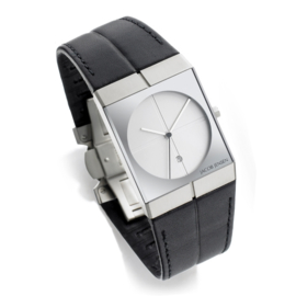 Jacob Jensen Icon 232 Herrenuhr 30 mm