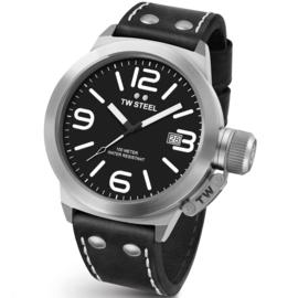 TW Steel CS2 Canteen XL Horloge 50mm ( DEMO)