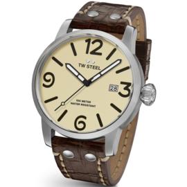 TW Steel MS22 Maverick Uhr 48mm
