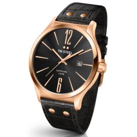 TW Steel TW1303 Slim Line Horloge 45mm