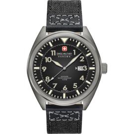 Swiss Military Hanowa Airborne Heren Horloge 43 mm