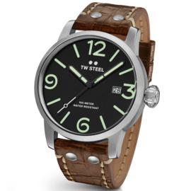 TW Steel MS12 Maverick Horloge 48mm