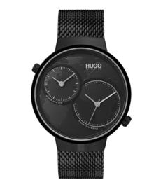 Hugo Boss Dual Time Herenuhr 42 mm