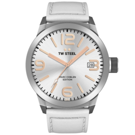 TW Steel TWMC44 Marc Coblen Edition XL Horloge 50mm