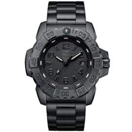 Luminox Navy Seal Steel Horloge XS.3252.BO 45mm