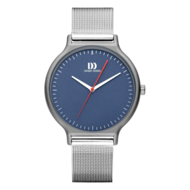 "Danish Design Herenhorloge 41 mm ""Jan Egeberg"""