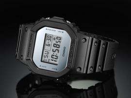 "Casio G-Shock Origin ""Mirror"" Horloge DW-5600BBMA-1ER 43mm"