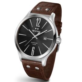 TW Steel TW1325 Slim Line Horloge 45mm